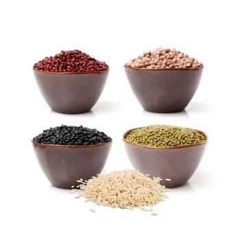 Riso, legumi e cereali Communi