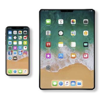 Smartphone e tablet Communi