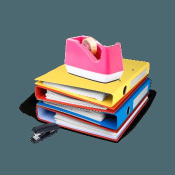 Archivio & accessori ufficio Communi
