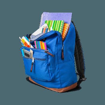Materiale scolastico Communi