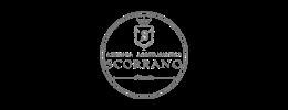 Brands vetrofania Communi