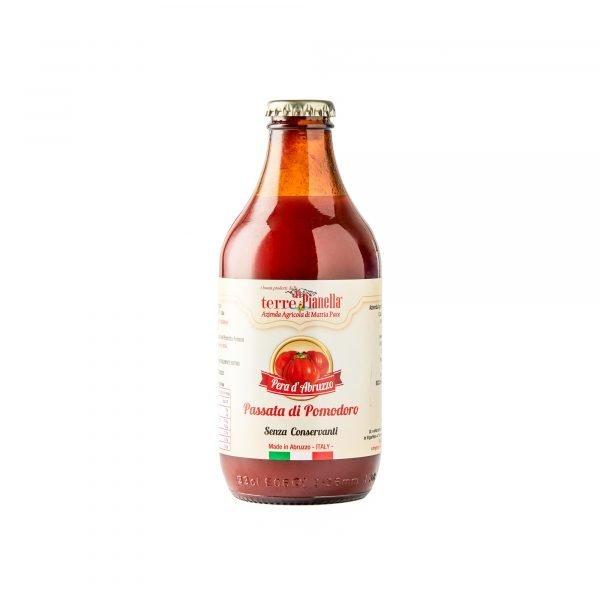 Passata pomodoro - Terre di Pianella - Communi