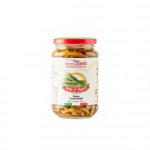tolle d'aglio - Terre di Pianella - Communi