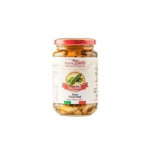 Zucchine - Terre di Pianella - Communi
