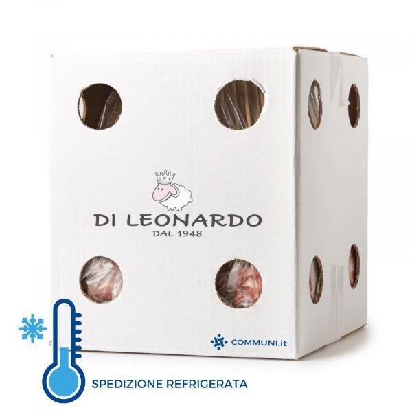 pack arrosticini - Di Leonardo - Communi