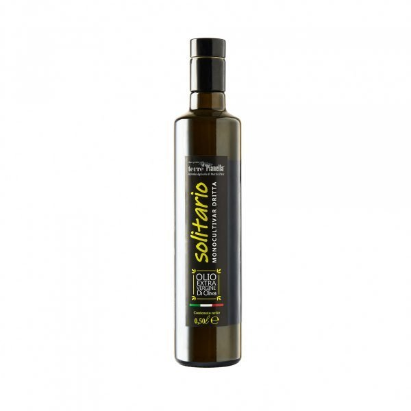 olio Solitario - Terre di Pianella - Communi