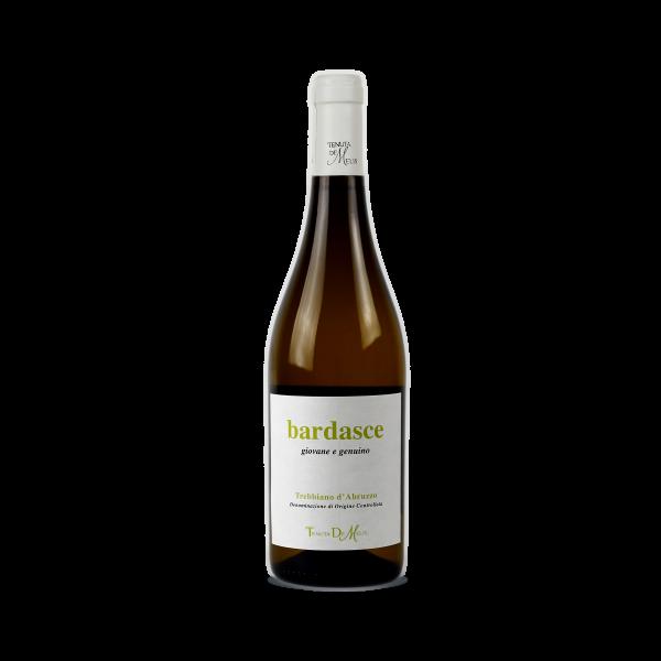 Bardasce vino trebbiano - De Melis - Communi