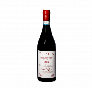 vino Montepuliciano Caposaldo - De Melis - Communi