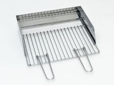 kit brace in acciaio - Di Leonardo - Communi