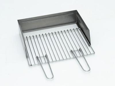 kit brace in ferro - Di Leonardo - Communi