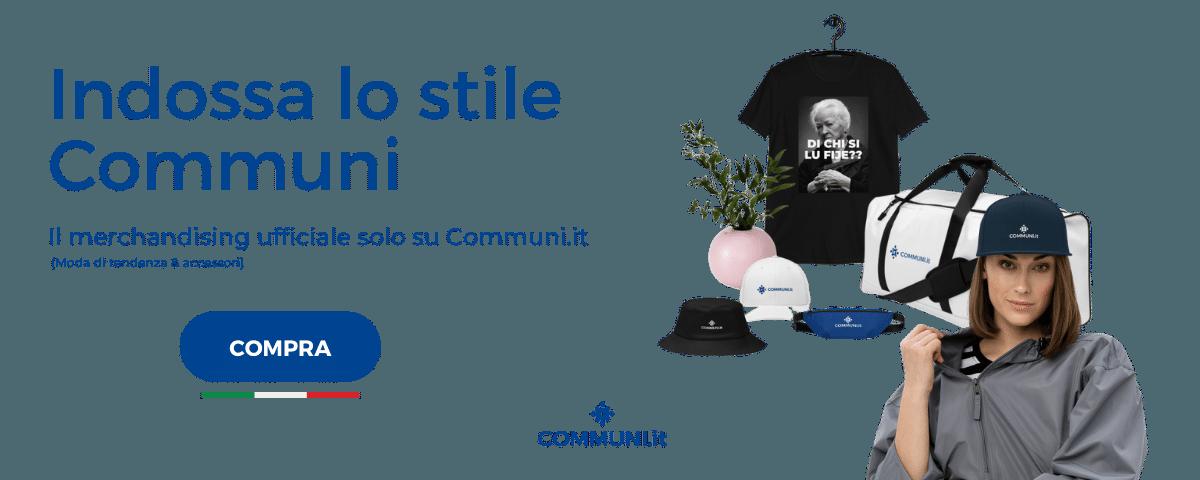 Banner Communi store
