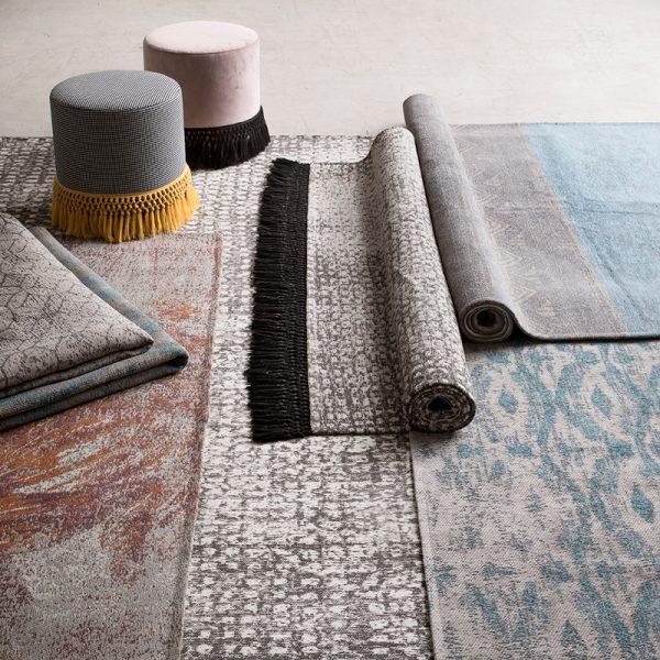 tappeto - Di Petima - Communi