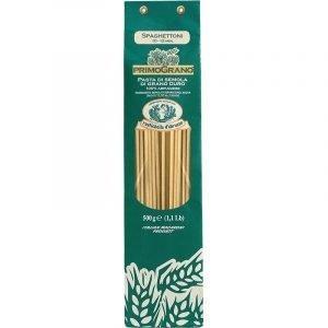 spaghettone rustichella primo grano communi