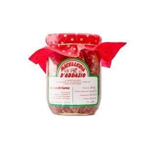 salsicce D'Addazio - Nonna Ersilia - Communi