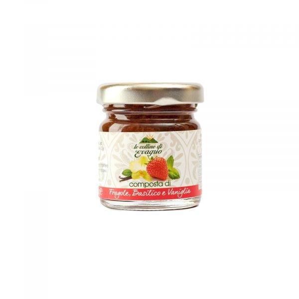 composte di frutta Le colline di Evagrio - Nonna Ersilia - Communi