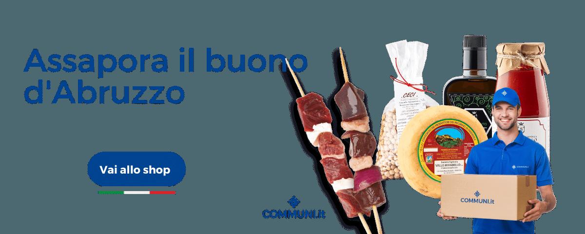 Banner Arrosticini Communi desktop