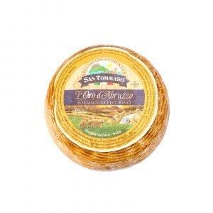 Pecorino l'oro d'Abruzzo San Tommaso - Nonna Ersilia - Communi